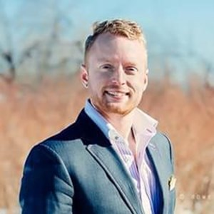 Alex Anderson, Milwaukee Realtor