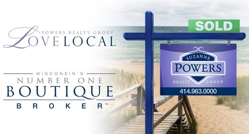 Love Local - Powers Realty Group