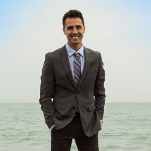Sam Walber, Milwaukee Realtor