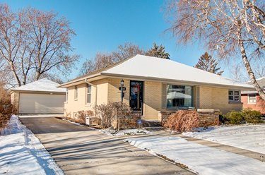 3319 N 98th St Milwaukee WI 53222