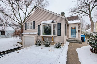 5160 N Lydell Ave Whitefish Bay, WI 53217