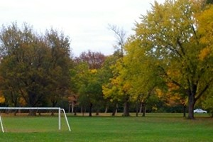 Soccer Fields at Estabrook Park