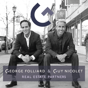 George Folliard & Guy Nicolet, Real Estate Partners