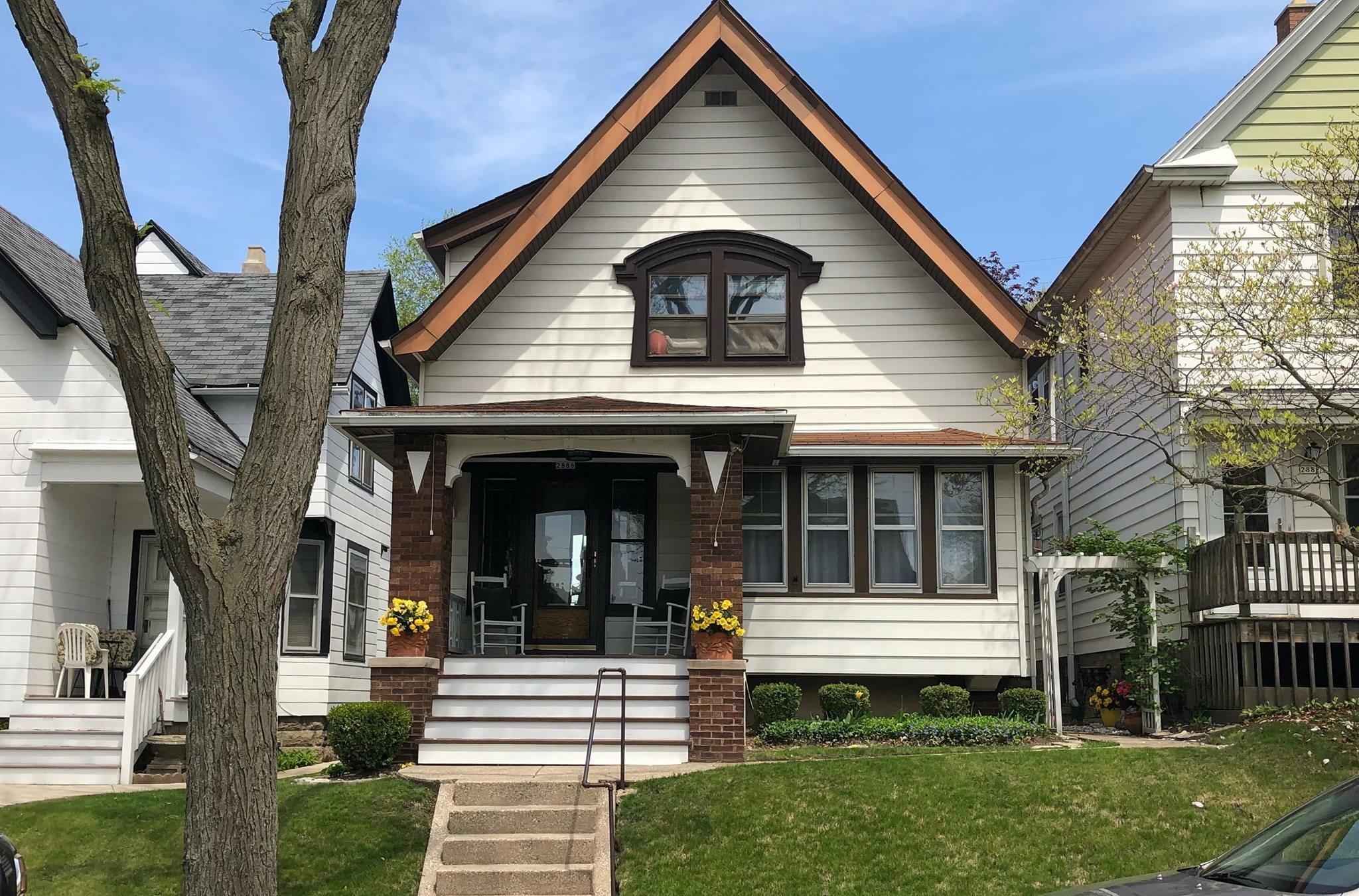 2886 S Wentworth Ave Milwaukee WI 53207