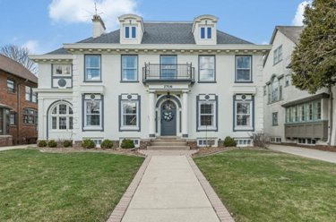 2706 E Beverly Rd Shorewood WI 53211