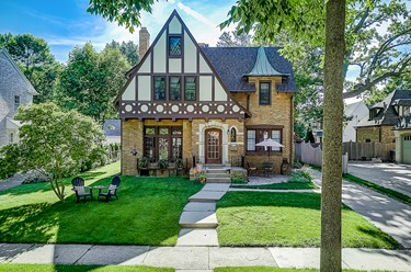4614 N Murray Ave Whitefish Bay WI 53211