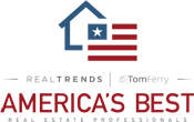 Real Trends: America's Best Real Estate Professionals