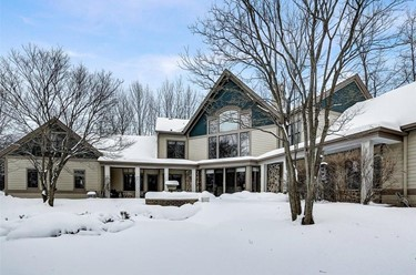 10903 N Beechwood Dr Mequon WI 53092
