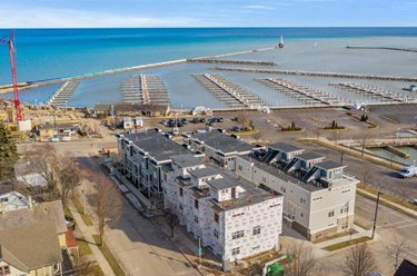309 E Pier St Port Washington WI 53074
