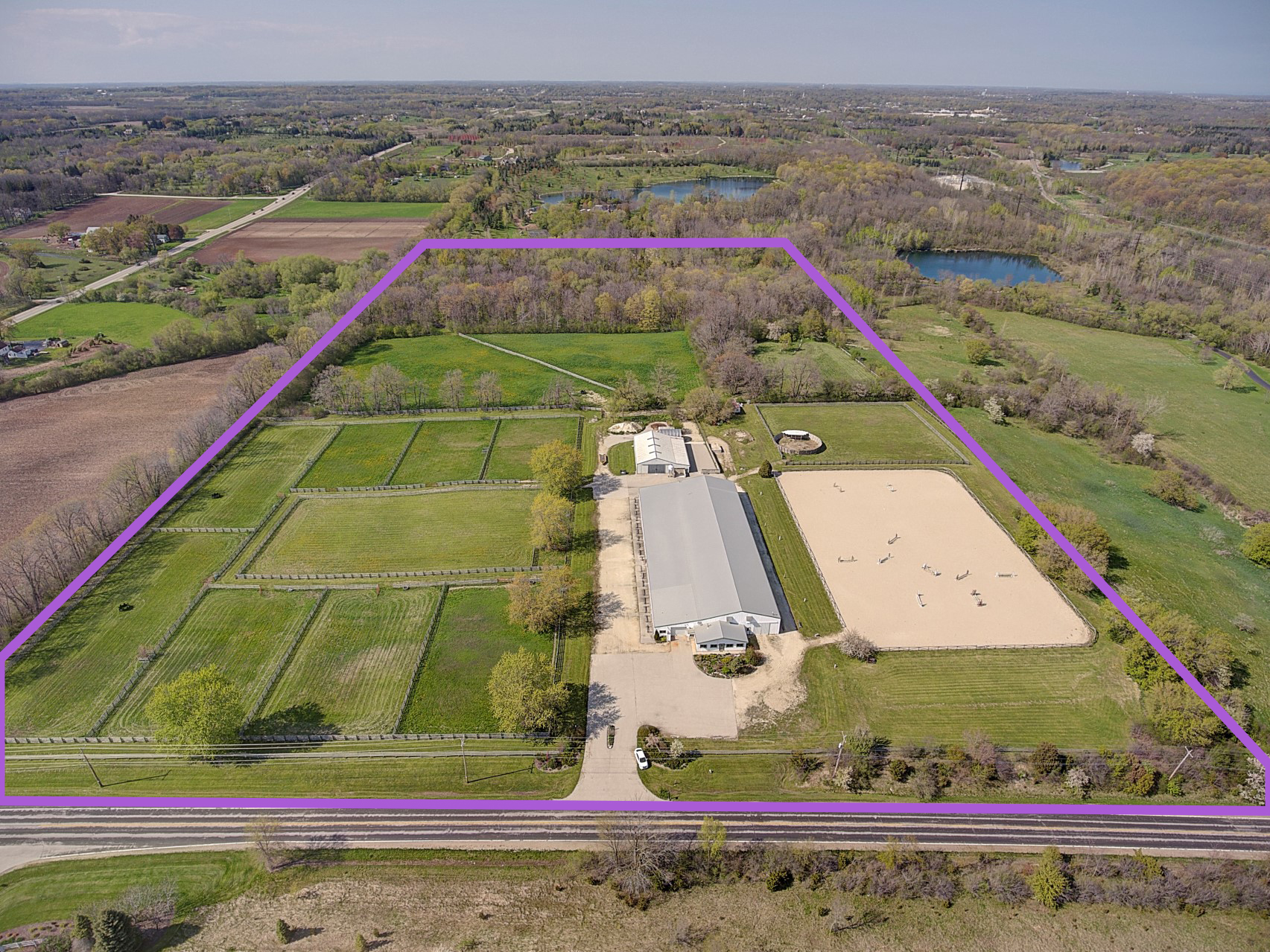 7230 W. Highland Rd. Mequon, WI 53092